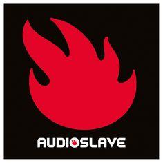 Audioslave logo and logotype