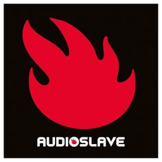 Audioslave logo and logotype