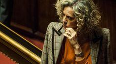 """Unioni civili, la senatrice chiede una legge per la maternità surrogata: """"Ancora troppa omofobia, anche nel Pd"""". - 19 Giu 2017"""