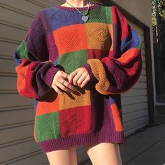 44d2d39808 FOMO this perfect  vintage sweater sold fast but so many other cute knits  are still
