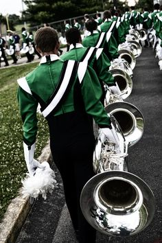 Drum Corps Color Splashes by hakunafermata on DeviantArt""