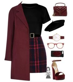 Gorgeous Adorable Fashion Trends from 26 New Casual Style Outfits collection is the most trending fashion outfit this winter. This Chic look. Teen Fashion Outfits, Mode Outfits, Look Fashion, Korean Fashion, Fall Outfits, Prep Fashion, School Outfits, Fashion Dresses, Skirt Outfits