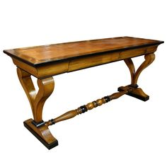 1stdibs - Biedermeier Sofa Table explore items from 1,700  global dealers at 1stdibs.com