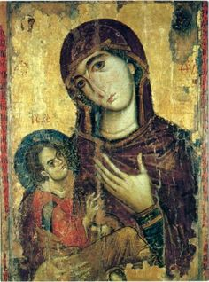 View album on Yandex. Madonna, Orthodox Icons, Ancient, Painting, Art, Madonna And Child, Ancient Art, Pictures, Christian Art