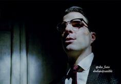 Ollie just wanted boom boom. Use your imagination for that one. ;P #DrOliverThredson #ZacharyQuinto #AHS