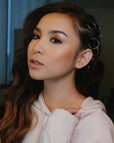 Yassi Pressman, Filipina Girls, Filipina Beauty, Liza Soberano, Beauty Hacks, Beauty Tips, My Idol, Cute Girls, Beautiful Women
