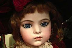 Extremely Beautifull Bebe Bru Jne Size 9 - Castellidoll
