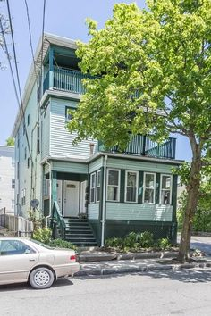 9 Radcliffe Rd Unit 3, Somerville, MA 02145