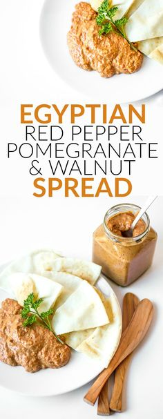 ... walnuts, and pomegranate molasses, everything you need can be kept on