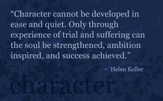 character image quote - Google Search