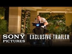 Pin for Later: Watch All the Trailers For 2015 Movies Paul Blart: Mall Cop 2 When it opens: April 17 Great Movies, New Movies, Paul Blart Mall Cop, Sony, Kevin James, Movie Guide, Cinema Theatre, 2015 Movies, Upcoming Movies