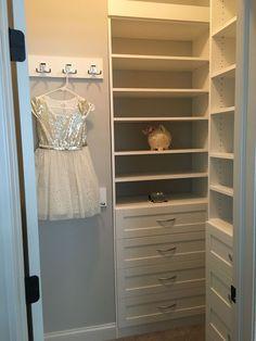 Childs Closet Bedroom Closets California Mud Cabinets