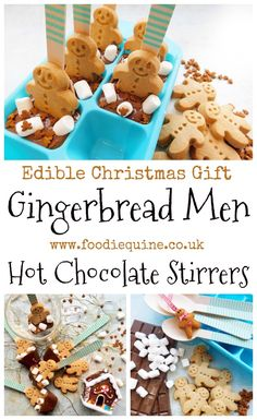 Christmas food gifts homemade uk