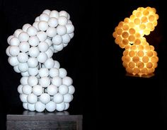 """Check out new work on my @Behance portfolio: """"Lamp"""" http://be.net/gallery/37606031/Lamp"""