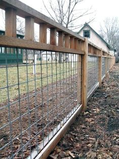 If you wish to make Garden Fence or Gate? Do you want to make a fence for the backyard, garden, or the entire perimeter fence? Fencing protects your home from theft, protects your family and your children, protects gardens or… Continue Reading → Backyard Fences, Backyard Projects, Outdoor Projects, Backyard Privacy, Backyard Ideas, Cheap Garden Fencing, Nice Backyard, Fence Landscaping, Modern Backyard