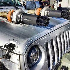 Jeep Xj, Jeep Truck, Weird Cars, Cool Cars, Custom Trucks, Custom Cars, Accessoires Jeep, Badass Jeep, Custom Car Interior