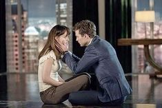 Fifty Shades Updates: PHOTOS: 12 New Stills from Fifty Shades of Grey