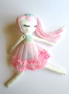 Priceless Handmade Doll Made to Order                                                                                                                                                                                 More