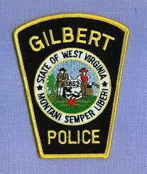 Gilbert Pd Wv Police Patches Police Police Badge