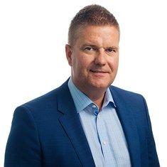 Anders Danielsson, president & CEO, Skanska USA