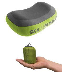 Aeros Premium Pillow - 121 grams with stuff sack