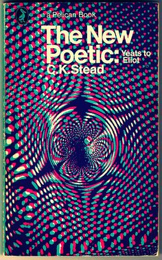 "Another classic, brilliantly minimalist Pelican book cover design. chapelkill: "" Cover design by Germano Facetti """