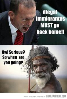 Australian Prime Minister Tony Abbott vowed to implement a controversial plan to stop asylum seekers from reaching the nation's shores. Description from humanrights-success.blogspot.com. I searched for this on bing.com/images