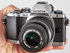 Buying Guide: Accessorize Your Olympus OM-D E-M10   Expert photography blogs, tip, techniques, camera reviews - Adorama Learning Center