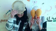 Singing for Syria. How young girls escaping war are finding their voice through song. http://bbc.in/1RGjB4B