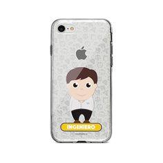 Case - El case del ingeniero, encuentra este producto en nuestra tienda online y personalízalo con un nombre o mensaje. Phone Cases, Engineer, Store, Messages, Phone Case
