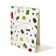 Saisonkalender für Obst und Gemüse Alles zu seiner Zeit | Greenpeace Magazin