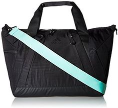 online shopping for adidas Studio II Duffel from top store. See new offer for adidas Studio II Duffel Tote Backpack, Tote Bag, Duffel Bags, Gym Accessories, Fresh Shoes, Yoga, Travel Tote, Branded Bags, Black Dots
