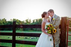 Love the goaties grazing in the background! Evening at Khimaira Farm. wedding venue Shenandoah Valley Blue Ridge Mountains Luray VA