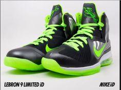 1a9dfa47f6cd Lebron 9 shoes Lebron 9 Shoes