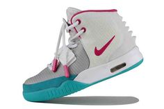 Image of Women's Nike Air Yeezy II
