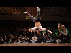 ¿A que se llama breaking? -También llamado B-boying o breakdance, es un estilo dinámico de baile que se desarrolló como parte de la cultura hip hop. El Breaking es uno de los principales elementos de la cultura hip hop