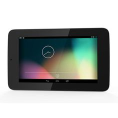 Tablet ECS TA70CA2 7'' with Intel Cpu Z2520 8GB GMS licence