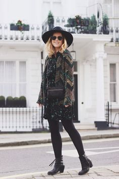 BOHO BILLIE - BillieRose | Creators of Desire - Fashion trends and style inspiration by leading fashion bloggers