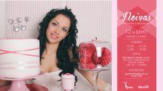 Formacao MakeitUp - Maquilhagem Noivas 12 de Julho 2014