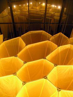 Kendall Buster - Subterrain (Yellow Column Field)