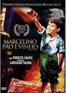 Filme / DVD - Marcelino Pão e Vinho (Marcelino pan y vino) - 1955