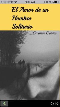 La historia de Ana, una chica que llega a una pensión de estudiantes con el fin de comenzar sus estudios. El Amor de un Hombre Solitario escrita por nuestra usuaria de México, Carmín Cortés http://www.storypop.com/books/1957