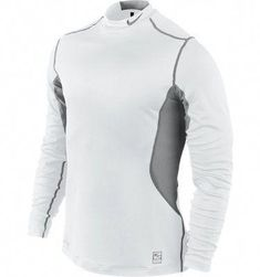 7b7e65ada883 Nike Golf Men s Pro Thermal with Mesh Long Sleeve Shirt