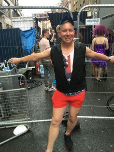 Pride 2016 fab event