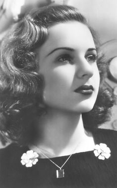 Deanna Durbin...as she matured she grew dissatisfied with the girl-next-door roles assigned to her, and attempted to portray a more womanly and sophisticated style. The film noir Christmas Holiday (1944) and the whodunit Lady on a Train (1945) were, however, not as well received as her musical-comedies and romances had been.