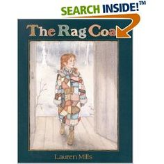 The Rag Coat | Five in a Row | TheHomeSchoolMom.com