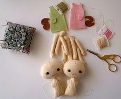 Mimin Dolls: Uma princesinha delicada
