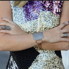 Diamond sparklers #theodosiajewelry #jewelry #diamonds // www.theodosiajewelry.com
