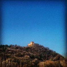 Castello di Gradara - @hotelbelmarcattolica- #webstagram