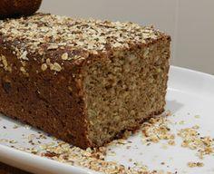 Pão de Espelta e Trigo Sarraceno (Bimby)